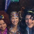 Festive Trio