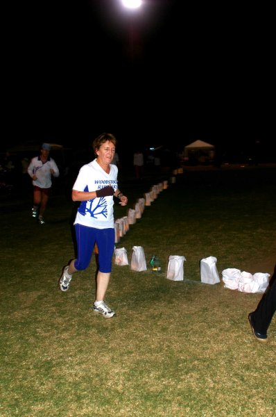 2006 – Cancer Council Relay for Life – Canada Bay