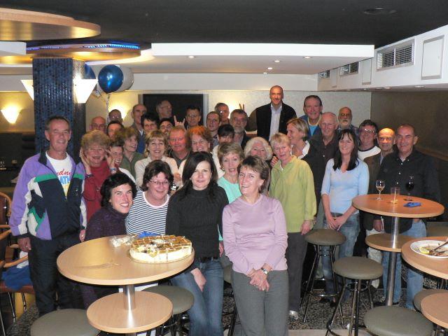 2007 – Birthday Night