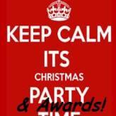 2017 Christmas Party / Awards Night